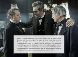 Download the FREE Interactive Lincoln Book App for the iPad