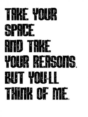 Keith Urban - You'll Think of Me - Song Lyrics, music, quotes
