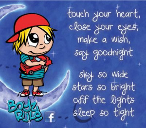 touch your heart close eyes quotes about her