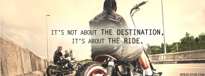 Bike Riders Quotes – FB Timeline Cover