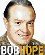 bob hope has become the most recognized talent in the world hope has ...