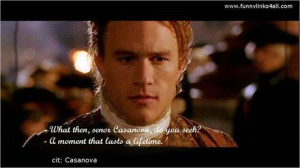 giacomo casanova quotes Wallpapers