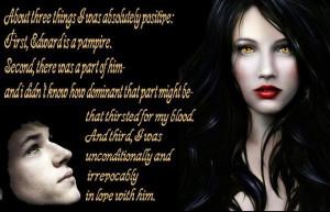 funny twilight quotes