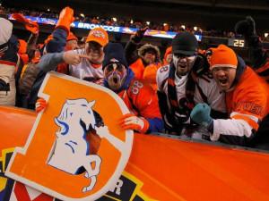 ... Broncos Fans http://www.businessinsider.com/best-nfl-fans-2013