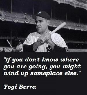 Yogi berra quotes 5 001