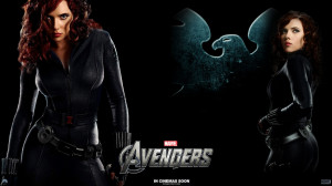 the avengers black widow tied up , the avengers black widow gif ,