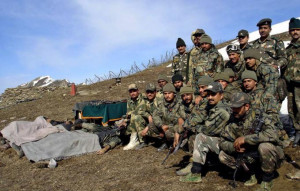 Latest News On Time Scale Promotion To Colonel In Indian Army