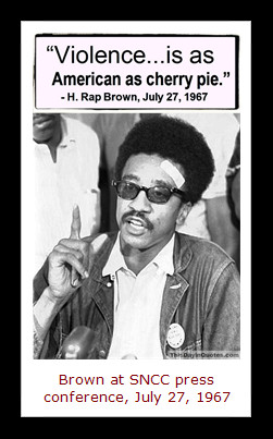 Cross Country Quotes >> H. Rap Brown Quotes. QuotesGram