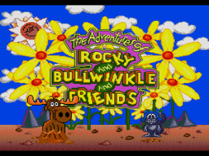 ... File 2 for Adventures of Rocky and Bullwinkle and Friends, The (USA