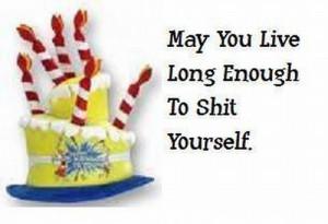 Funny Birthday Greetings For Men