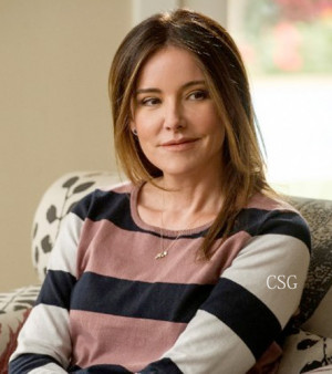 Cougar Town Ellie Cougar town style and fashion