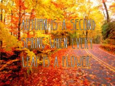 ... Fall Quotes and Sayings | Labor Day Special: Getting Ready for.. Fall