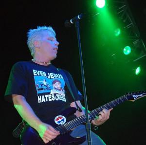 Dexter Holland Guitar
