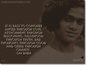 sai baba quotes sayings