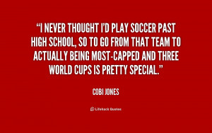 soccer quote 2 soccer team quotes