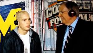 Photogallery Eminem > > New Eminem Pics 2013