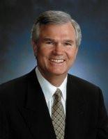 Eckhard Pfeiffer Executive
