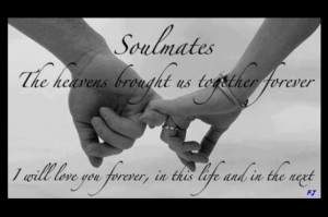 Soulmates Sayings Soulmates