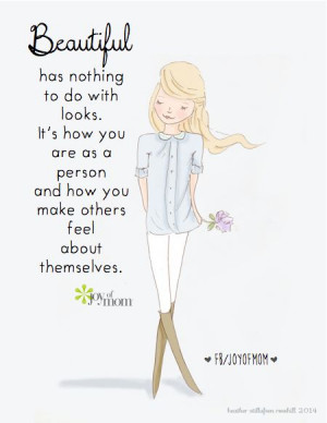 Quotes About Feeling Beautiful Beauty Quotes on Pinterest