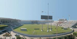 Estadio São Januário Rio de Janeiro Olympic Stadium 2016 Brasil ...