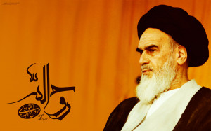 فيلم وثائقي .. عن ثورة الخميني في ايران ...