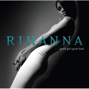 Rihanna - Good Girl Gone Bad (2008)