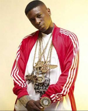 E93 Summer Jam to feature rapper Lil Boosie with Trina and Webbie at ...