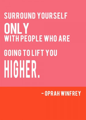 leilockheart:from Oprah Winfrey