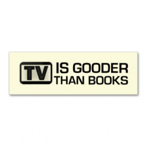 Gooder Than Books Funny Bookmark Business Cards