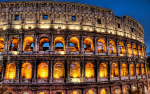 Rome Colosseum Wallpapers Pictures Photos Images