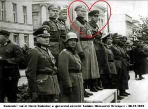 Nazi–Soviet military parade in Brest-Litovsk - Stormfront