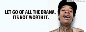 Wiz Khalifa Love Quotes Facebook Covers