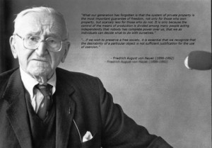 quotes men capitalism knowledge philosophy economics friedrich hayek ...