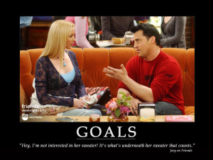 ... goal – a commitment to excellence – that will enable you to attain