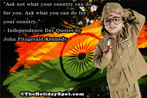Patriotic Quotes For Kids Independence day quotes by