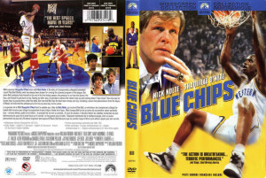 Blue Chips by Shaquille O'Neal