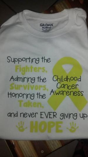 ... Awareness Tshirt, Awareness Shirts, Adult Childhood, Childhood Cancer