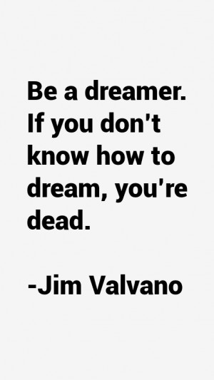 Jim Valvano Quotes & Sayings