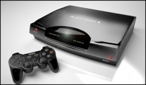 Sony PS4 Playstaion 4