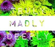 1d, one direction, quote, song, truly madly deeply