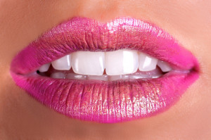 these are all female lips but hard to argue many men have the lips to ...