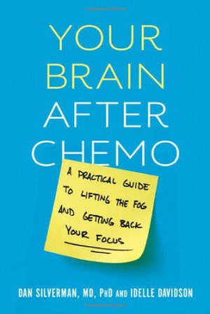 Chemo brain is not a game and its definitely NOT fun