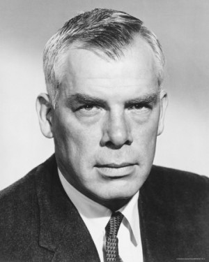 Lee Marvin good acting
