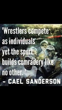 High School Wrestling Quotes Motivational