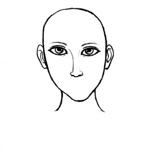 How to Draw a Nose Step by Step On