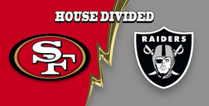 ... talking about moving to San Antonio, good news for 49ers' fans