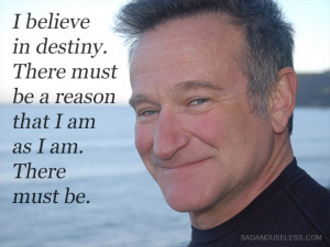 Funny and Profound Quotes from Robin Williams