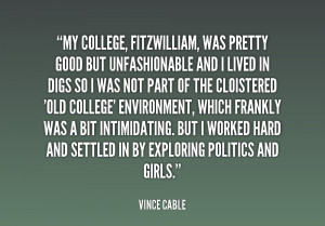 Vince Cable Quotes