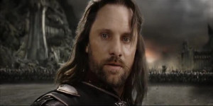 Aragorn Quotes and Sound Clips