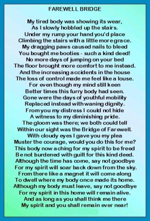 Poem: